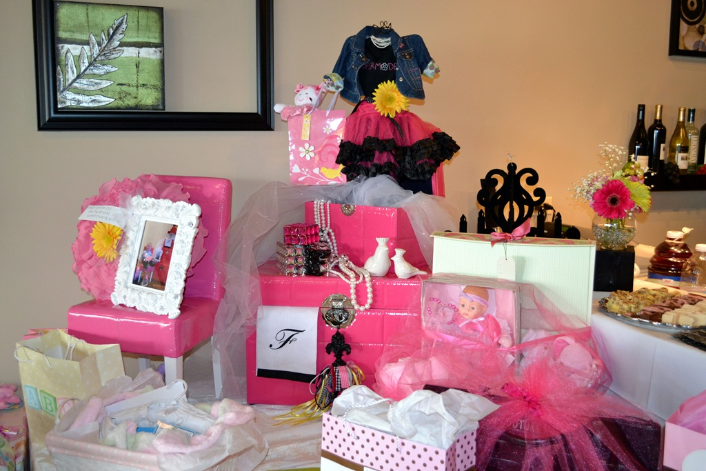 Diva Baby Shower Decorate Me Agemazing Stylist To Boomer